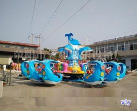 三和游乐现货JZSYD出售儿童游乐设备激战鲨鱼岛