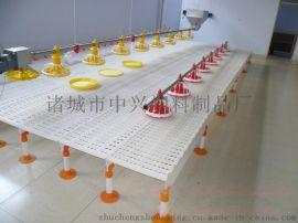 塑料漏粪地板塑料羊床防滑耐磨耐用漏粪地板