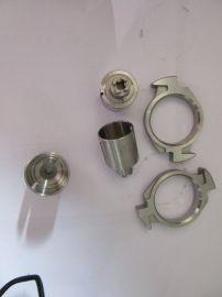 承接CNC加工中心 机加工各类配件 精密零部件加工
