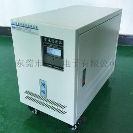 东莞380V变220V变压器厂家润峰三相干式变压器输入380转200V220V45KVA价格隔离式