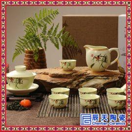 景德镇供应陶瓷茶具,陶瓷茶具批发价格,定做大量陶瓷茶具