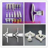 弓型膨脹膠塞-膨脹螺栓-膨脹壁虎-深圳膨脹管-塑料膨脹螺絲