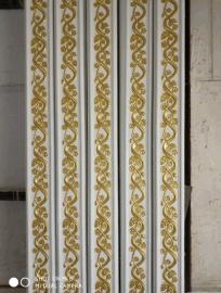 石膏线厂家描金硅胶模具手工线条星洋品牌专业