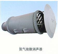 南通江汉蒸汽消音器