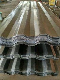 厂家定制 集装箱侧板1.5厚波纹钢板 瓦楞板集装箱