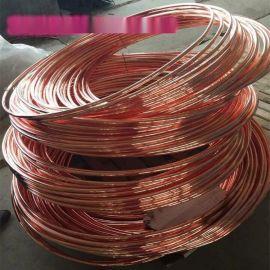 铜包钢圆线【优等防雷材料】——蓝泽实实在在做产品