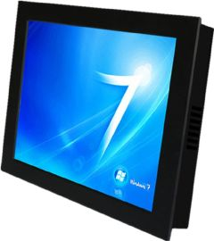 i3触摸屏19寸工控机价格**研源工控
