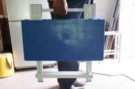 手提式户外折叠桌 户外野餐桌 吧台桌子 折叠桌生产厂家直销