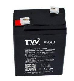 6v2.8ah**铅酸蓄电池应急灯用使用方便价格优惠厂家供应寿命长