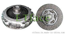ETface离合器总成 梅赛德斯-奔驰系列 离合器套件 离合器片 离合器压盘 离合器盖总成 从动盘总成 400离合器 Clutch Kits 340012150