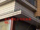 大号刺钉 热镀锌标准防爬刺厂家 围墙刺钉生产商