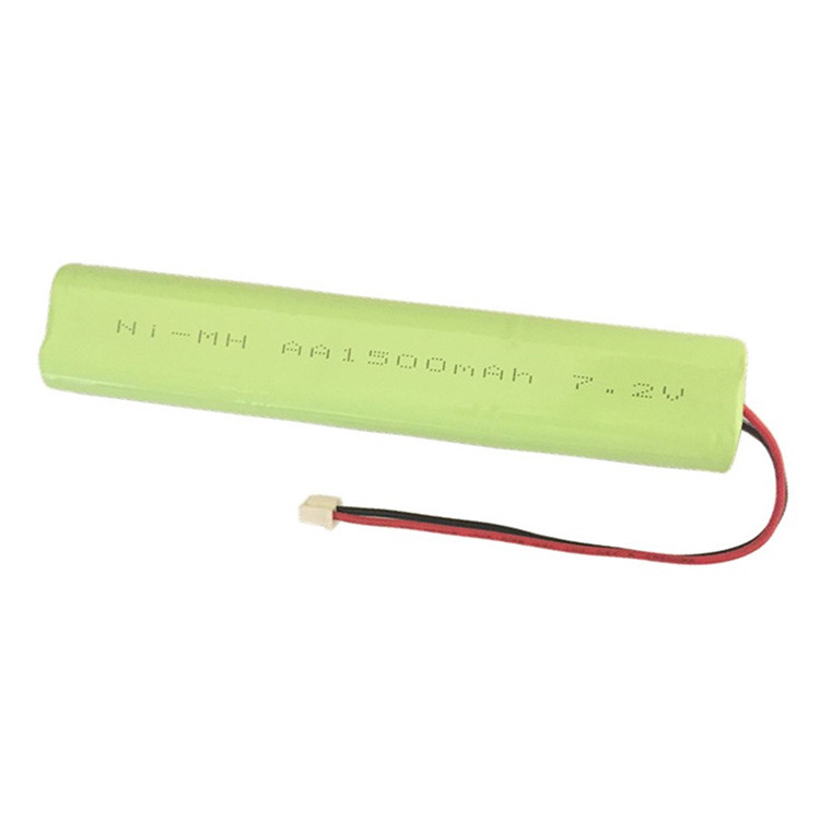 厂家 AA1300镍氢可充电池5号