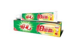 牙膏加工厂家田七牙膏加工批发 田七牙膏