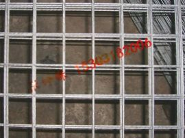焊接镀锌网片 电焊石笼网用镀锌丝电焊网片