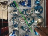 聖誕球吹塑模具 聖誕塑料製品模具 水果形狀模具