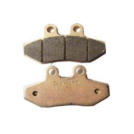 铜机摩托车刹车片