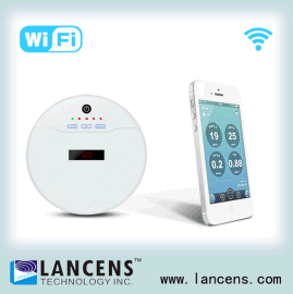 wifi物联扫地机器人方案 手机APP远程控制 wifi串口透传模块