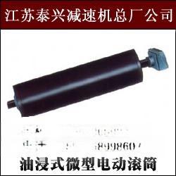 江苏厂家生产YD型油浸式微型电动滚筒现货