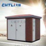 厂家直销 YBW-12箱式变压器箱式变电站