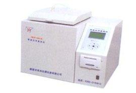 煤质分析仪器,煤炭化验设备(ZDHW-3)
