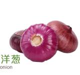 新鮮紫皮洋蔥5斤