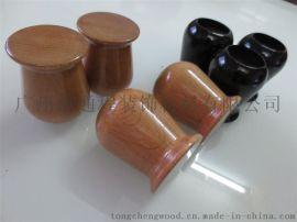 化妆刷木手柄 胡须刷木手柄 洁面刷木手柄 各式木把手
