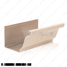 金属落水管方形雨水管