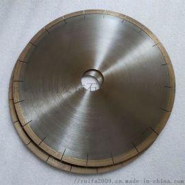 厂家直销金刚石金属青铜切割片|石英玻璃陶瓷专用锯片