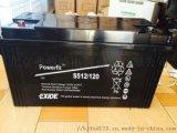 美国GNB蓄电池S512/95促销价格