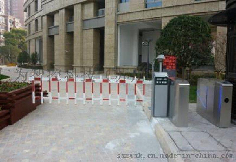 苏州智能停车场管理系统 车牌识别系统报价 自动车牌识别 道闸