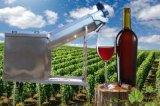 山东葡萄酒厂用果汁分离机 不锈钢果汁分离机