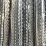 建筑钢网模-免拆钢网模-轻钢别墅用钢网模