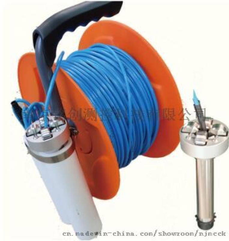 铭创科技MC-6360/30多通道超声基桩检测仪