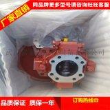 组合变量泵A11VLO260+A11VLO260液压泵