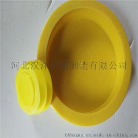 燃气管防尘盖详情 DN燃气管塑料防法盖帽现货