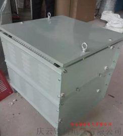 变频器配不锈钢电阻器