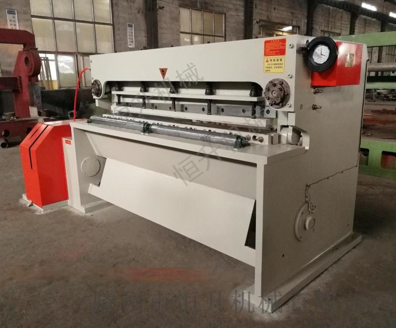 Q11G—8×2000高速剪板機 專業生產廠家