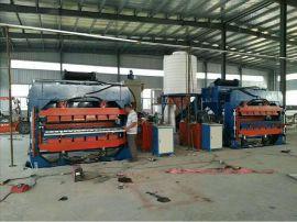 专业定制珍珠岩保温板设备 珍珠岩门芯板设备成型机