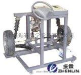 振霖ZL-CR01电控电动助力转向前悬挂实训台本田