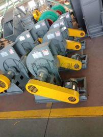 山东罗泰专业生产6-46系列工业除尘离心风机