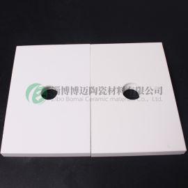 耐磨陶瓷衬片|电厂水泥厂制粉系统中用耐磨陶瓷衬片