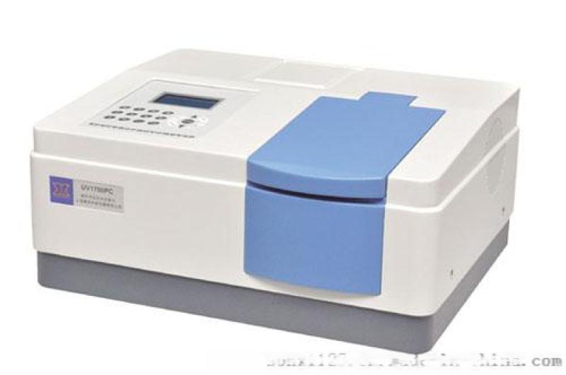 UV1700系列比例監測雙光束紫外可見分光光度計