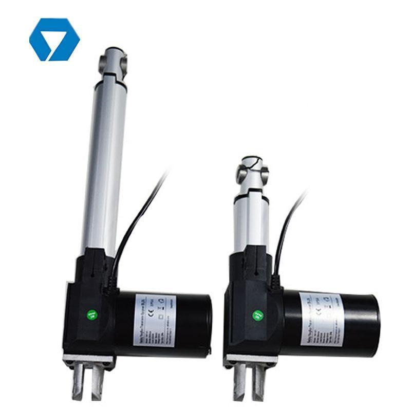 信號燈升降推杆 豪華按摩椅電機 直線電動機構 24V直流