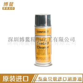 CONTACT CLEANER 860-A 清洁剂