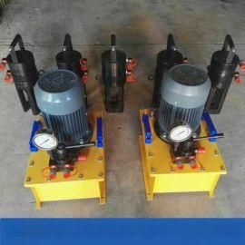 一次成型钢筋冷挤压机多少钱 广西钦州钢筋连接套筒