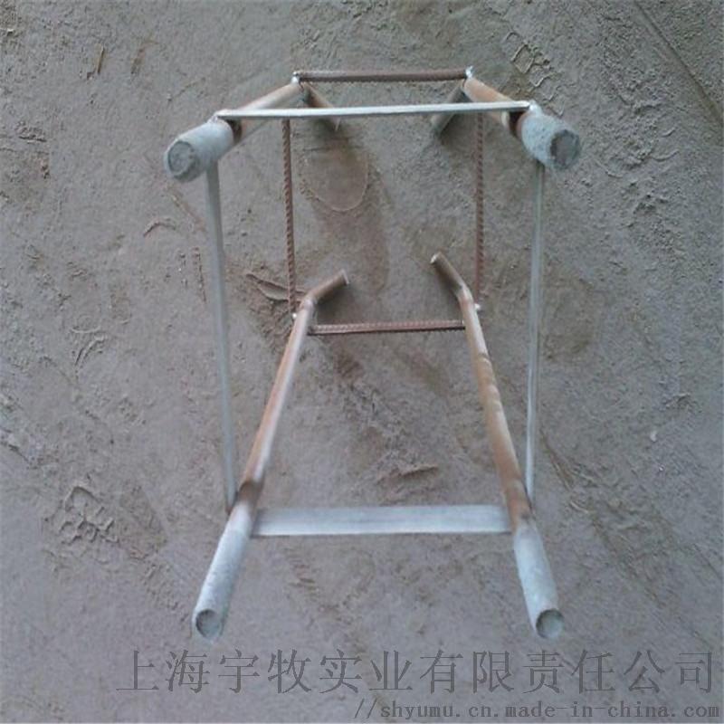 上海宇牧预埋铁 上海栏杆灯杆预埋件 厂家直销
