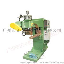 储水罐直缝环缝滚焊机 异形铁线网滚焊机