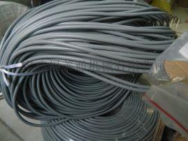 不锈钢软管 双扣不锈钢电气导管不锈钢双扣金属蛇皮管