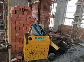 新型二次构造柱泵厂家合作绿地建筑溱水小镇商业4号楼项目