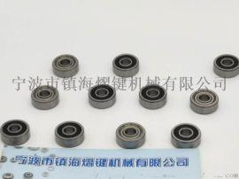 深沟球轴承S607ZZ/RS 耐腐蚀轴承